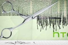 Năm tồi tệ của HTC: doanh thu giảm 50%, chìm trong thua lỗ