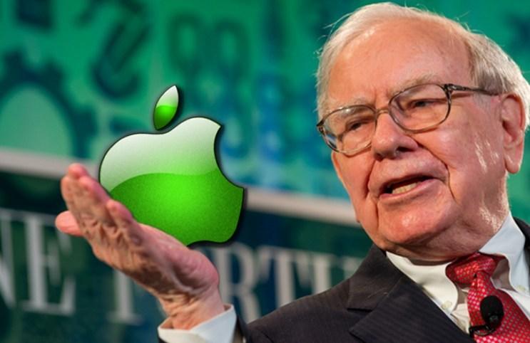 Bỏ 1.000 USD vào Apple, 10 năm sau ăn lãi 7 lần
