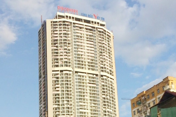 Hà Nội: Thêm chung cư cao cấp bị yêu cầu dừng đưa dân vào ở vì vi phạm PCCC