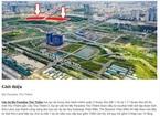 Môi giới lừa đảo, rao bán dự án ngàn tỷ ở Thủ Thiêm