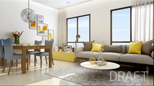 Trải nghiệm căn hộ SmartHome ở ICID Complex
