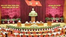 Trung ương thảo luận tại tổ về cải cách tiền lương