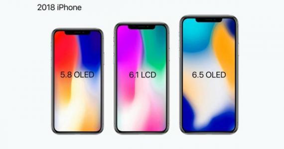 iPhone,Điện thoại iPhone,iPhone X Plus,Apple