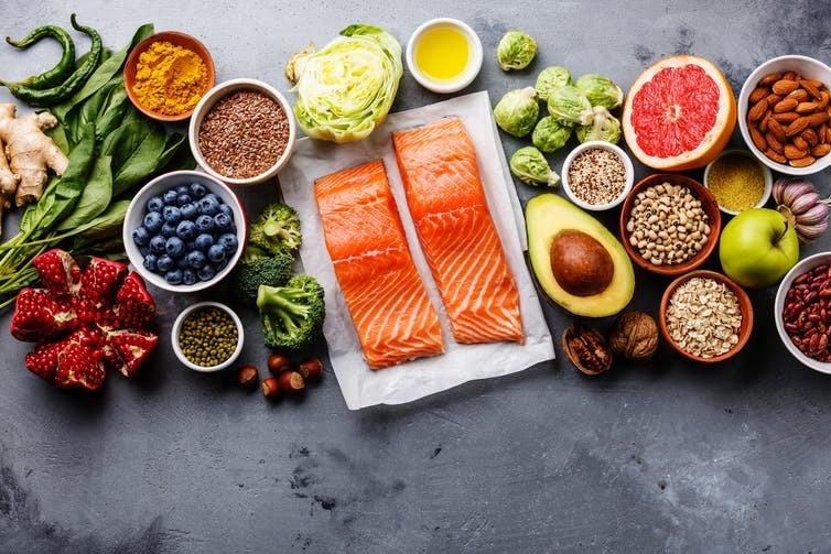 viêm khớp,vitamin,giảm cân
