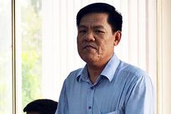 Phó GĐ Sở Nội vụ Cà Mau được bổ nhiệm khi chưa có đủ bằng cấp