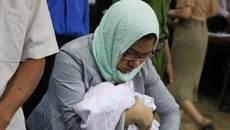 Tin pháp luật số 34: Mẹ ôm con hầu tòa và 2 tử tù khoét vách trốn trại