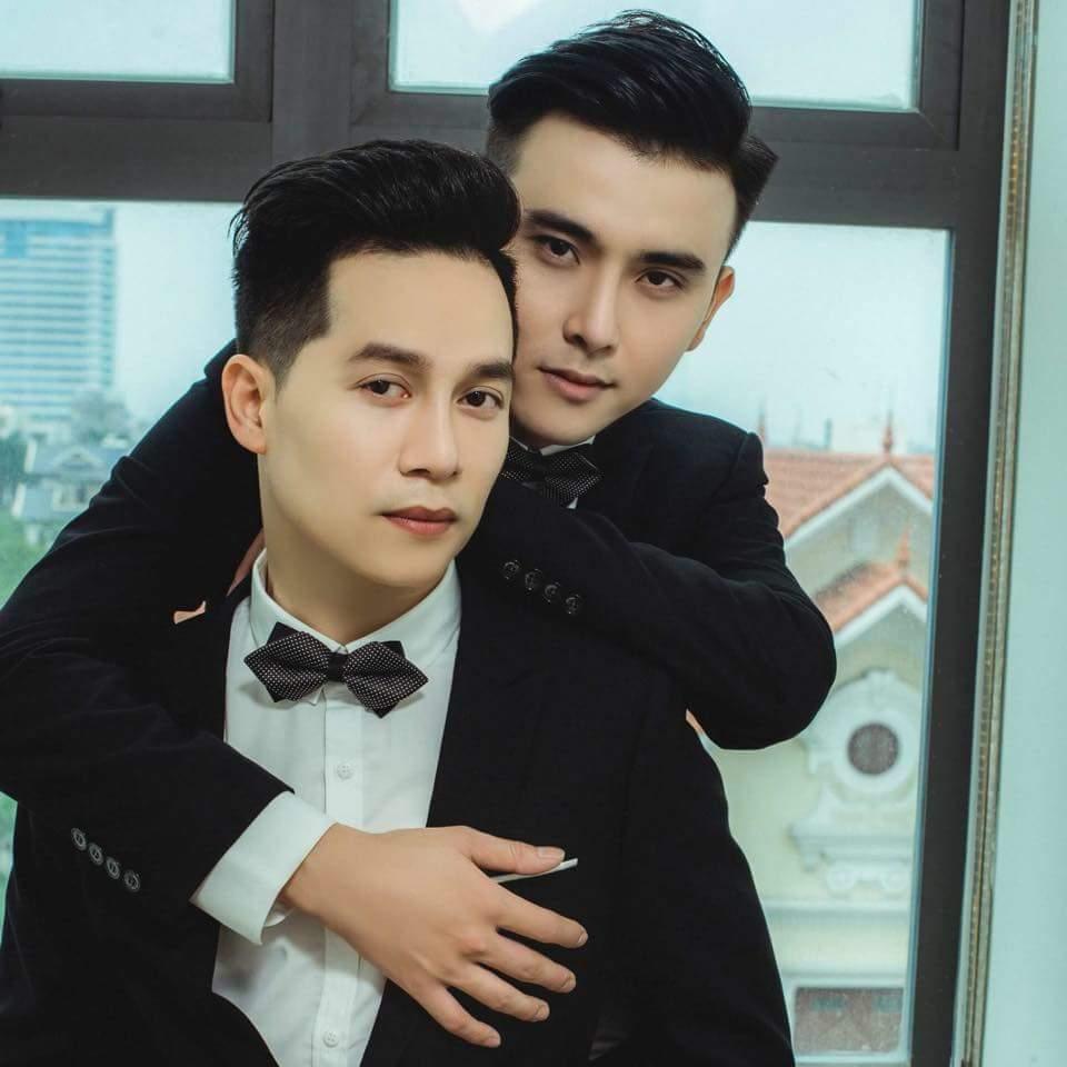 Đám cưới,Đồng tính,Hot boy