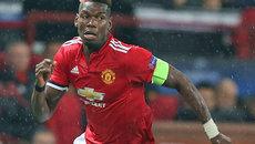 Pogba đòi băng đội trưởng MU, Mourinho đặt cược Ronaldo