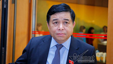 'Nhiều lãnh đạo tỉnh có doanh nghiệp sân sau ngay trong nhà mình'