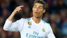 Ronaldo sung sức chiến Liverpool, Zidane thở phào