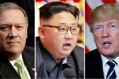 Ngoại trưởng Mỹ tới Triều Tiên bàn thượng đỉnh Mỹ-Triều
