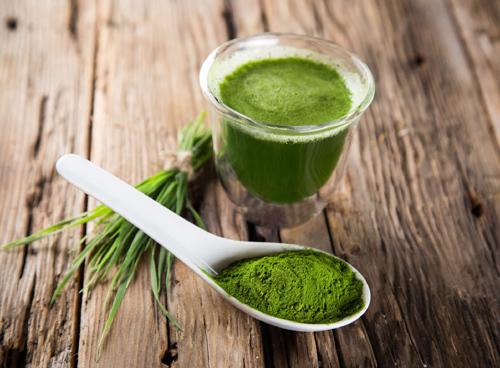 Bí quyết tăng cân hiệu quả nhờ 'siêu thực phẩm xanh'