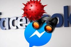 Mã độc FacexWorm đang lây lan qua Facebook Messenger