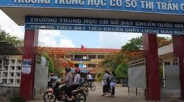 """Thực hư trò chơi """"Thử thách Cá voi xanh"""" xuất hiện ở Tiền Giang"""