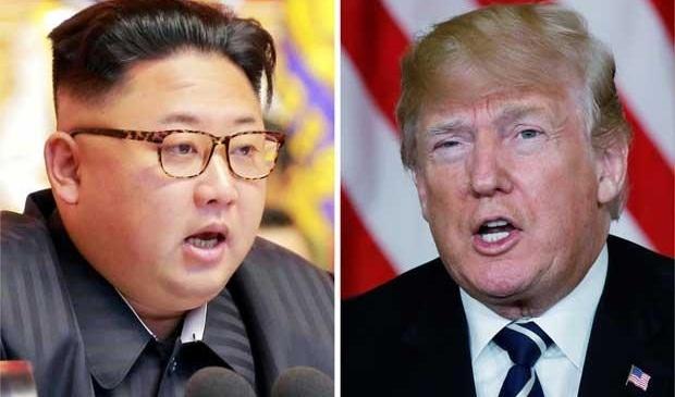 thượng đỉnh Mỹ-Triều,Mỹ,Triều Tiên,Kim Jong Un,Donald Trump
