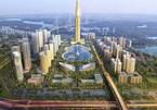 Điểm mặt nhà đầu tư siêu dự án thành phố thông minh tại Hà Nội