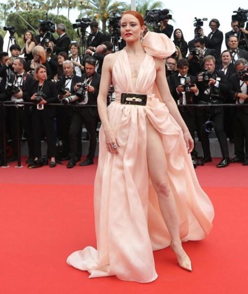 Phạm Băng Băng,Liên hoan phim Cannes