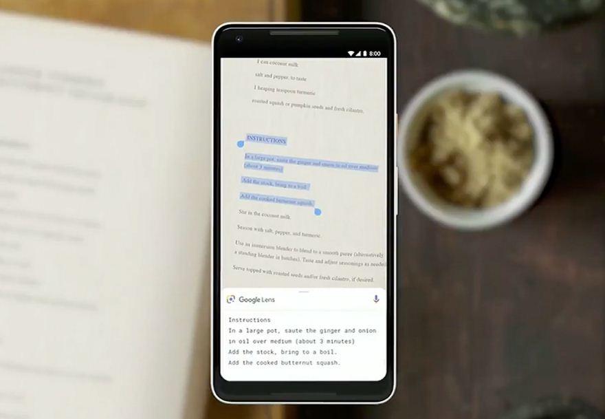 Google I/O,Google,Google Lens