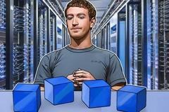 """Facebook huy động các """"quái kiệt"""" để phát triển công nghệ Blockchain"""