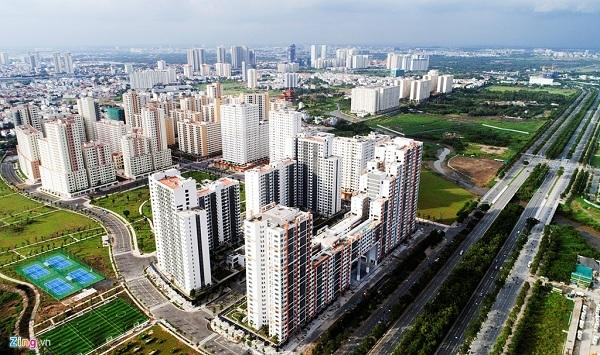 Khu đô thị Thủ Thiêm,bản đồ quy hoạch Thủ Thiêm,tái định cư Thủ Thiêm,khu đô thị Sala,Đại Quang Minh,đấu giá quyền sử dụng đất