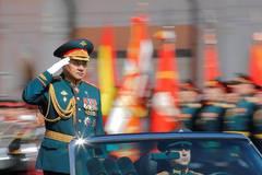 Nga tổ chức diễu binh hoành tráng Ngày Chiến thắng