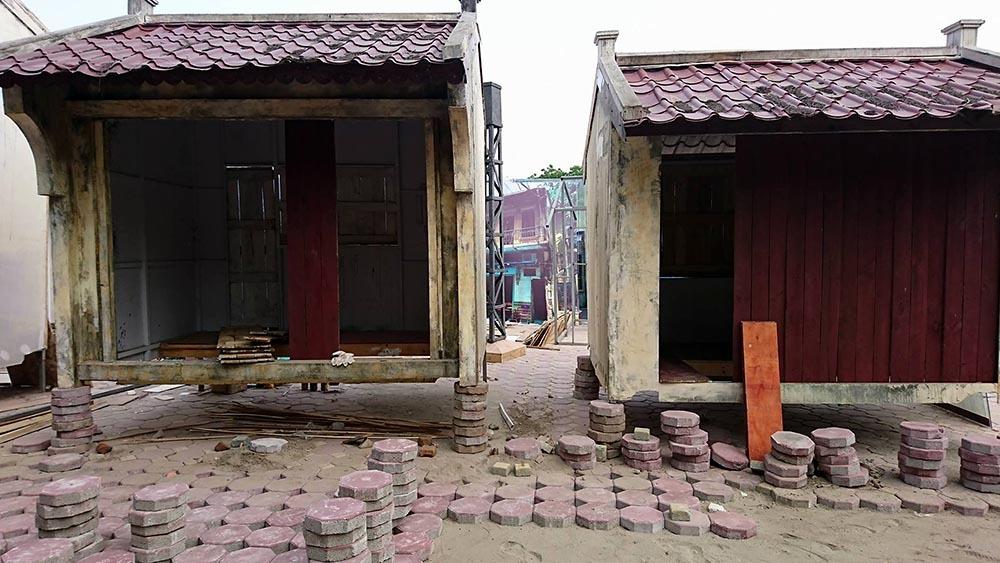 phố đi bộ,Hà Nội,phố Trịnh Công Sơn