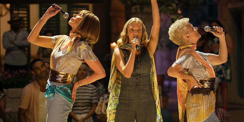 'Mamma Mia' nồng nhiệt trong âm nhạc của ABBA