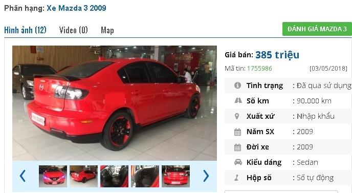 ô tô mazda,ô tô cũ,xe cũ,ô tô cũ giá rẻ,ô tô giá rẻ