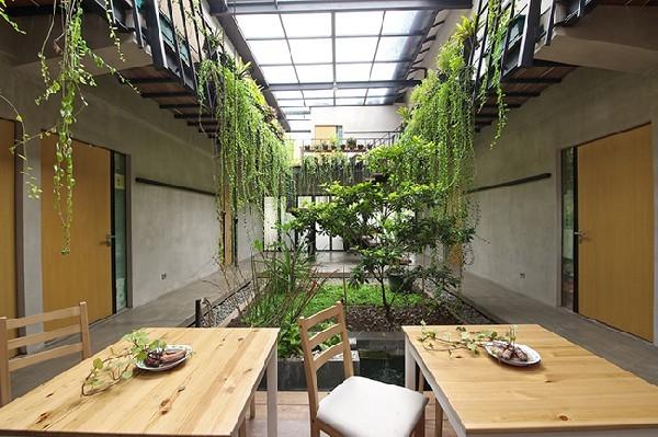 Nhà đẹp,kiến trúc xanh,thiết kế nhà