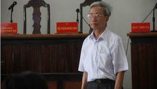 Bị cáo Nguyễn Khắc Thủy sức khỏe yếu trước phiên phúc thẩm dâm ô trẻ em