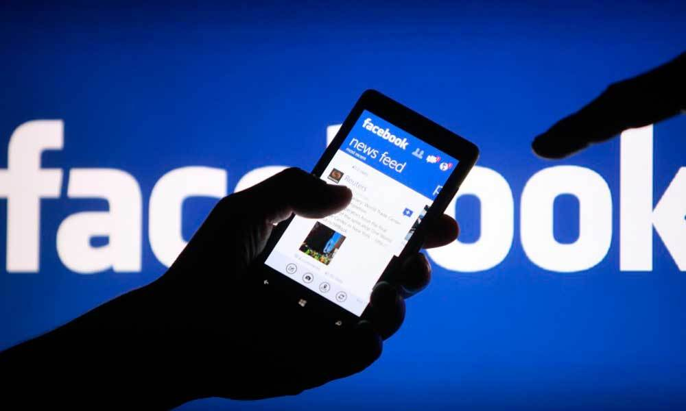Đi tù vì đả kích chính quyền trên Facebook