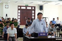 Ông Đinh La Thăng: Có bán nhà cũng không đủ một phần đền bù