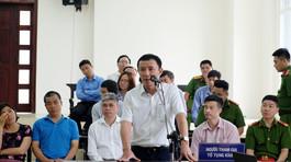 Phúc thẩm ông Đinh La Thăng: 'Người đặc biệt' khai gì?