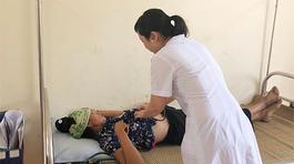 Ngộ độc thực phẩm ở Sơn La, tăng lên 216 người