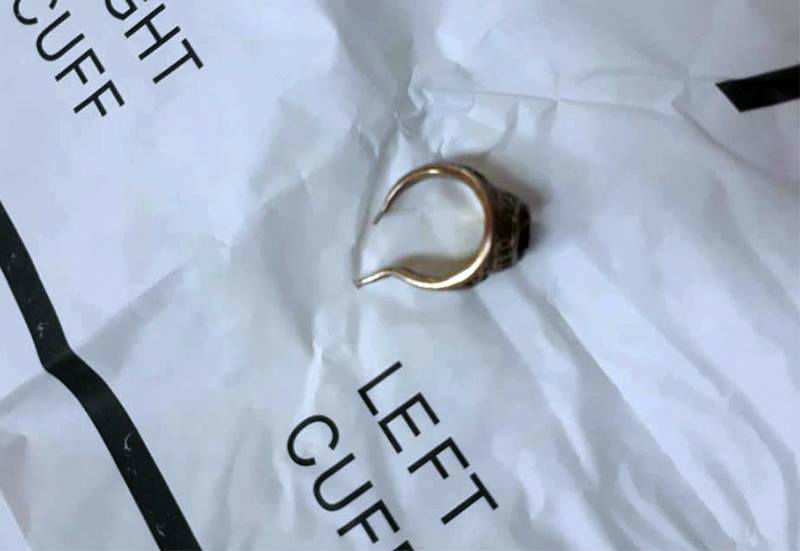 Người đàn ông U70 suýt mất 'của quý' vì đeo nhẫn