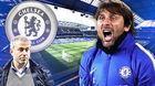 MU ký Varane 62 triệu bảng, Conte chia tay sớm