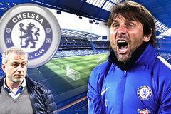 Conte thắng kiện Chelsea, được bồi thường 9 triệu bảng