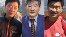 Triều Tiên đã phóng thích ba công dân Mỹ
