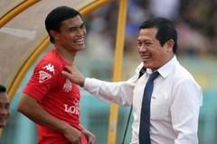 """VFF: """"Thôi mời ông Dương Văn Hiền làm nhiệm vụ là bình thường!"""""""