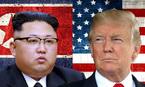 Ông Trump sẽ không gặp Kim Jong Un ở khu phi quân sự