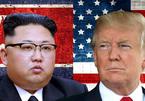 Ông Trump có thể mời Kim Jong Un tới Washington