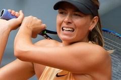Madrid Open 2018: Sharapova nhẹ lướt vào tứ kết