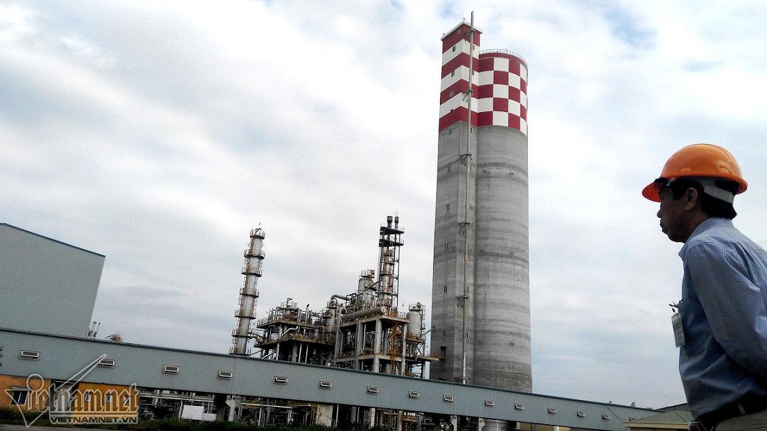 Số phận 4 dự án hóa chất ngàn tỷ thua lỗ giờ ra sao?
