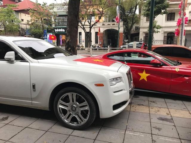 Cặp anh em chơi siêu xe bậc nhất Hà Thành: Ngang cơ Cường đôla, Minh nhựa