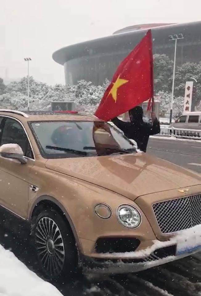 '. Dàn siêu xe đáng mơ của doanh nhân Phạm Mạnh Hùng .'