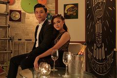 MC Anh Huy yêu vì ngoại hình trong 'Lựa chọn của trái tim'