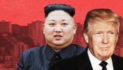 'Chốt' địa điểm ông Trump gặp Kim Jong Un tại Singapore