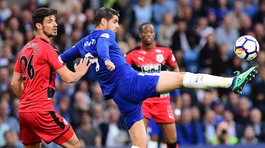 Chelsea hoảng loạn: Conte hối tiếc cũng muộn rồi...