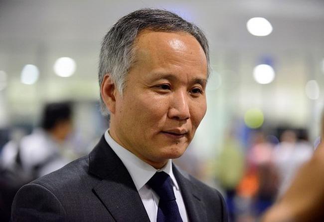 Bộ Công Thương,TPP,Trần Quốc Khánh,thép Trung Quốc