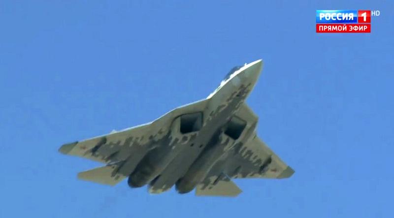 Ảnh cận cảnh hé lộ mục đích thực đáng sợ của chiến cơ Nga